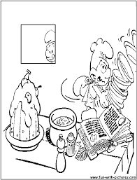 9 images of chef smurf coloring page smurfs coloring pages