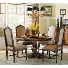 Hooker Furniture Waverly Place Reversible Top Poker Table In - Hooker dining room sets