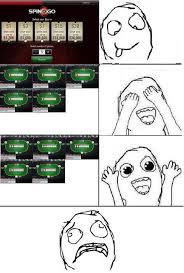 Poker Face Memes - the ultimate list of poker memes upswing poker