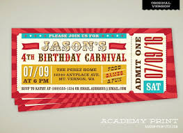 best 25 circus tickets ideas on pinterest carnival tickets