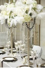 Long Vase Centerpieces by Best 25 Pearl Wedding Centerpieces Ideas On Pinterest Pearl