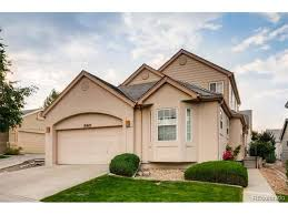 Patio Homes For Sale In Littleton Co Coloradorealestatehomesource Com Township At Dakota Homes For