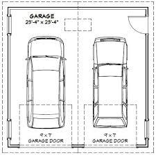 2 Car Garage Door Dimensions | 2 car garage doors sizes purobrand co 10 x 7 door with windows 8