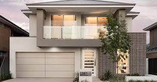 storey small house design perth home 2 kevrandoz