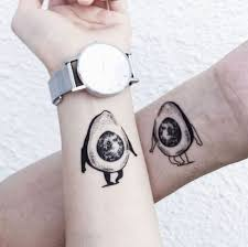ink your love with these creative couple tattoos kickass things