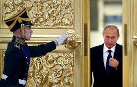 Why Is Russia So Interested by Analysis Russia U0027s Mideast Actions Show Bid For Superpower Status