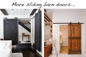How To Build Barn Doors Sliding Diy Sliding Barn Doors U2013 Martaweb