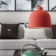 Red Pendant Light by Online Get Cheap Red Hanging Light Aliexpress Com Alibaba Group