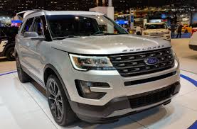 ford explorer package ford ford explorer xlt sport appearance package amazing ford