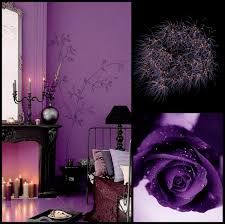 purple and black room black and purple wallpaper for bedrooms photos and video