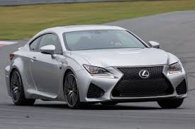 lexus sports car 2 door used 2015 lexus rc f for sale pricing u0026 features edmunds
