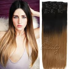 Vancouver Hair Extensions by Fake Hair Extensions Black U2013 Trendy Hairstyles In The Usa