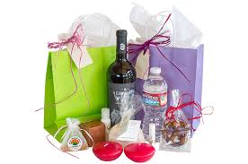 bridesmaid bag bridesmaid bag crested butte gift baskets