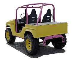 jeep daihatsu daihatsu wildcat hansen styling parts
