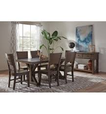 65 inch dining table 65 inch canyon server wood you furniture trinidad tobago