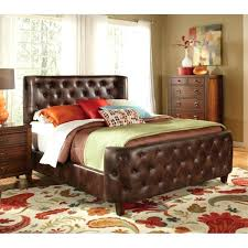 Black Tufted Bed Frame King Size Tufted Bed Bikepool Co