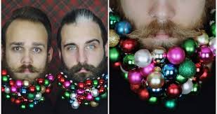 here s how to style your beard for the holidays according to the