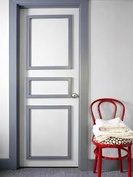 painting a bathroom door ideas