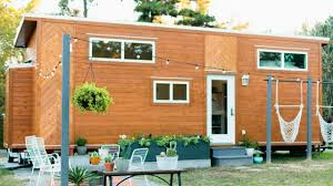 beautiful golden by american tiny house tiny house design ideas