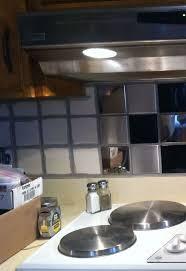cheap kitchen backsplashes cheap way to cover ur kitchen backsplash tile hometalk