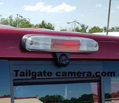 2011 f150 third brake light third brake light cargo camera for 2009 2016 f250 with 4 2 screen