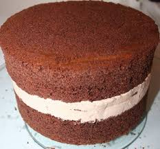 what is the best chocolate cake recipe without baking powder or