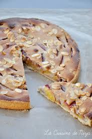 la cuisine d amandine tarte amandine à la nectarine vegan cuisine and vegans
