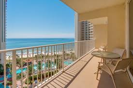 Tidewater Beach Resort Panama City Beach Floor Plans Panama City Beach Condo Shores Of Panama 1016