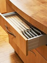 kitchen knife storage ideas 27 best kitchen knives images on kitchen organization
