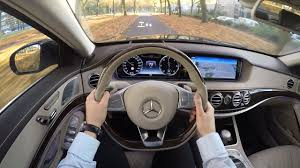 s350 mercedes 2017 mercedes s class s350 amg 4matic driving review