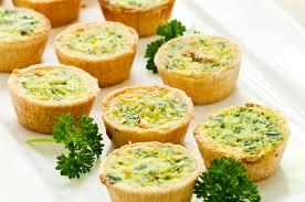 cuisine miniature mini quiches stock photo image of miniature cater cuisine 9818098