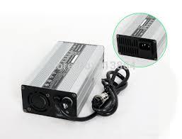 v cv 12s 48v 50 4v cv 4 li ion lipoly battery charger aluminum