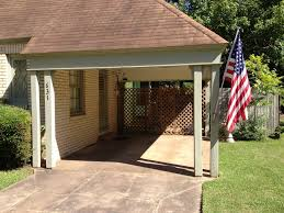 carport with ugly lattice album on imgur