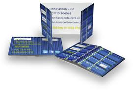 Business Cards With Quotes Ace Group Graphic Design Websites Brochures Yorkshire