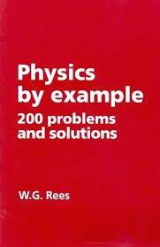 physics by example 200 problems and solutions 200 problems and