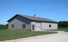 Pole Barns Dayton Ohio Metal Steel Farm Storage Horse Pole Barns Post Frame Sheds Buildings