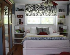 Tips To Make A Small Bedroom Look Great Small Spaces Small - Bedroom small ideas