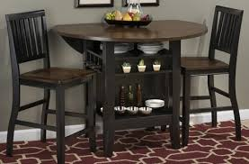 rectangle pub table sets picturesque counter height pub table set of kitchen round writers