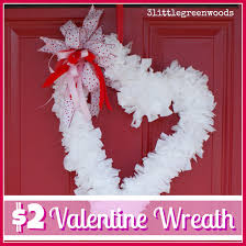 21 valentine u0027s day wreaths and home decor ideas life on lakeshore