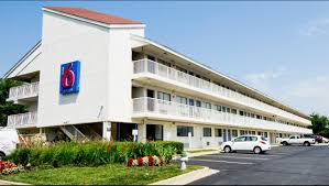 Hotels Washington Dc Map by Motel 6 Washington Dc Gaithersburg Hotel In Gaithersburg Md