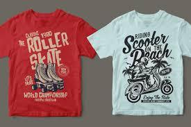 tshirt design tshirts designs bundle thefancydeal