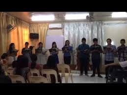 thanksgiving day 2014 choir jesus leads us home