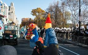 photos from the at the macy s thanksgiving day parade
