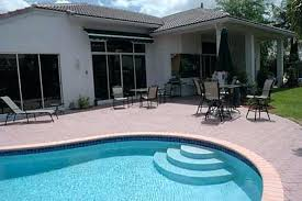 Patio Deck Cost by How Much Does It Cost To Build A Covered Patio U2013 Smashingplates Us