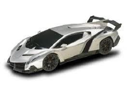 lamborghini veneno model car 1 18 scale silver lamborghini veneno licensed rc model car rtr e