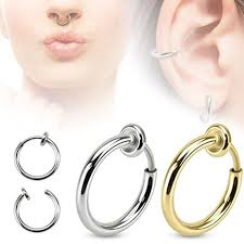 cartilage hoops cheap small nose hoops find small nose hoops deals on line at