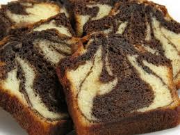 tips membuat bolu zebra cara membuat kue cake zebra