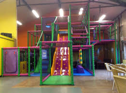 indoor and soft play areas in great yarmouth day out with the kids