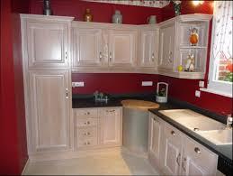 modele de cuisine en bois cuisine bois table de cuisine en bois ouedkniss