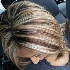 three tone hair color pictures hair color highlights photo i